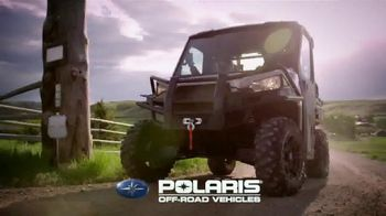 Polaris XP Sales Event TV Spot, 'Put Your Year in Gear' - 1289 commercial airings