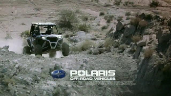 Polaris XP Sales Event TV Spot, 'Put Your Year in Gear' - Thumbnail 10