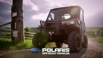 Polaris XP Sales Event TV Spot, 'Put Your Year in Gear' - Thumbnail 2