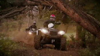 Polaris XP Sales Event TV Spot, 'Put Your Year in Gear' - Thumbnail 6