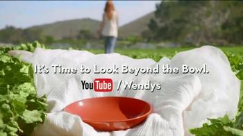 Wendy's Salads TV Spot, 'Wedding' - Thumbnail 6