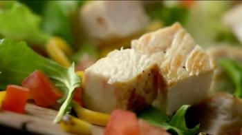 Wendy's Salads TV Spot, 'Wedding' - Thumbnail 4
