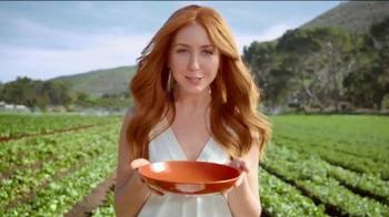Wendy's Salads TV Spot, 'Wedding' - Thumbnail 5