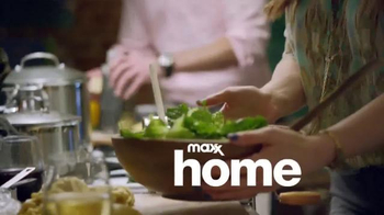 TJ Maxx TV Spot, 'Making the Most Out of Life' Song by Estelle
