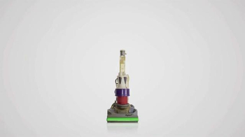 Dyson Cinetic TV Spot, 'Everything Else is History' - Thumbnail 4