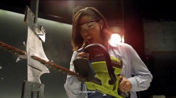 Sprint Cut Your Rate Plan in Half Event TV Spot, 'That's Incredible'