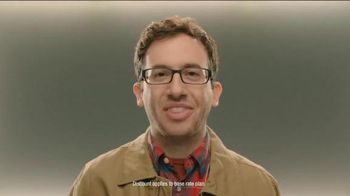 Sprint Cut Your Rate Plan in Half Event TV Spot, 'That's Incredible' - Thumbnail 5