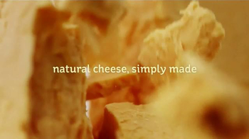Kraft Natural Cheese TV Spot, 'The Block' Song by Clarence Reid - Thumbnail 2