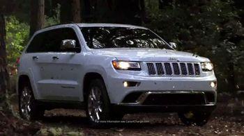 2015 Jeep Cherokee Latitude TV Spot, '2015 Award Season Event'