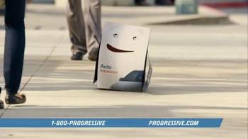 Progressive TV Spot, 'Giddy Up' - Thumbnail 1