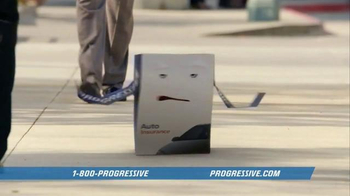 Progressive TV Spot, 'Giddy Up' - Thumbnail 2