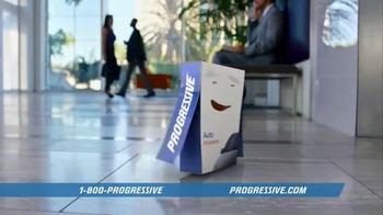 Progressive TV Spot, 'Giddy Up' - Thumbnail 4