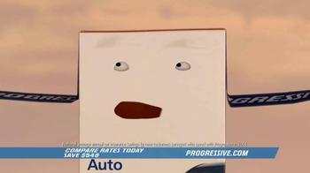 Progressive TV Spot, 'Giddy Up' - Thumbnail 7