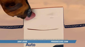 Progressive TV Spot, 'Giddy Up' - Thumbnail 8
