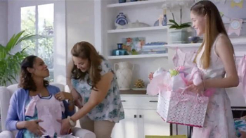 TJ Maxx TV Spot, 'How To Gift Well' Song by Estelle
