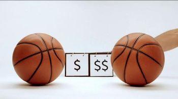 Dish Network TV Spot, 'Basketballs'