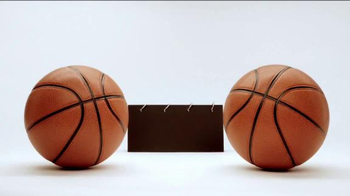 Dish Network TV Spot, 'Basketballs' - Thumbnail 1