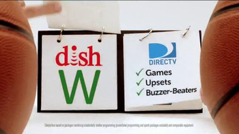 Dish Network TV Spot, 'Basketballs' - Thumbnail 4