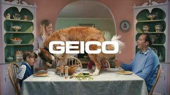 GEICO TV Spot, 'Family: Unskippable' - Thumbnail 7