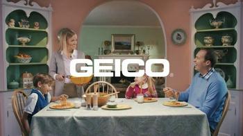 GEICO TV Spot, 'Family: Unskippable' - Thumbnail 2
