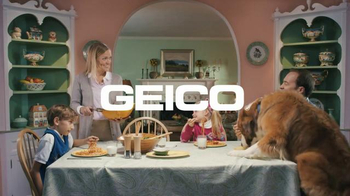 GEICO TV Spot, 'Family: Unskippable' - Thumbnail 3