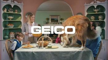 GEICO TV Spot, 'Family: Unskippable' - Thumbnail 4