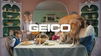GEICO TV Spot, 'Family: Unskippable' - Thumbnail 5