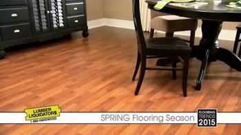 Lumber Liquidators Spring Flooring Season TV Spot, 'Hot Trends on Sale' - Thumbnail 10