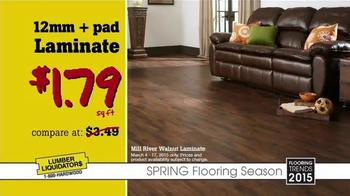 Lumber Liquidators Spring Flooring Season TV Spot, 'Hot Trends on Sale' - Thumbnail 6
