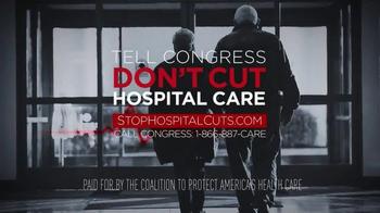 Coalition to Protect America's Healthcare TV Spot, 'Pulse' - Thumbnail 10