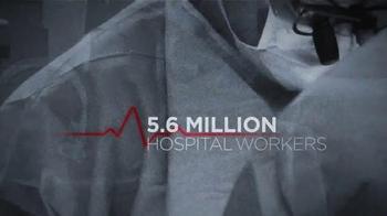 Coalition to Protect America's Healthcare TV Spot, 'Pulse' - Thumbnail 2