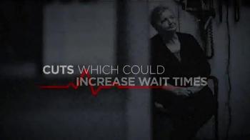 Coalition to Protect America's Healthcare TV Spot, 'Pulse' - Thumbnail 6