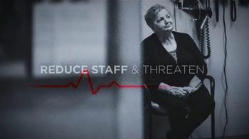 Coalition to Protect America's Healthcare TV Spot, 'Pulse' - Thumbnail 7