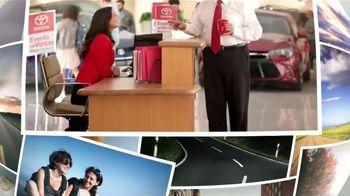 2015 Toyota Prius TV Spot, 'Evento de Ventas Match Perfecto' [Spanish] - Thumbnail 9