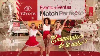 2015 Toyota Prius TV Spot, 'Evento de Ventas Match Perfecto' [Spanish] - Thumbnail 5