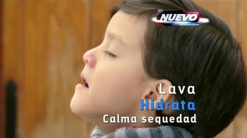 Nasalub Niños TV Spot, 'Alivio Instantáneo' [Spanish] - Thumbnail 7