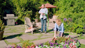 Scotts Outdoor Cleaner TV Spot, 'Filthy Patio' - Thumbnail 1