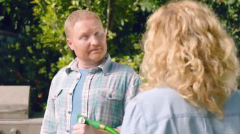 Scotts Outdoor Cleaner TV Spot, 'Filthy Patio' - Thumbnail 2