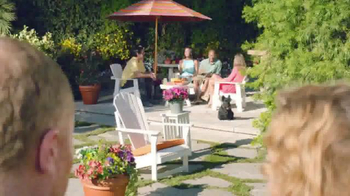 Scotts Outdoor Cleaner TV Spot, 'Filthy Patio' - Thumbnail 5