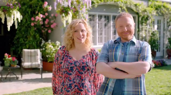 Scotts Outdoor Cleaner TV Spot, 'Filthy Patio' - Thumbnail 6