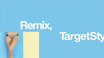 Target TV Spot, 'Remix, Target Style' Letra por Questlove [Spanish] - Thumbnail 7