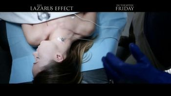 The Lazarus Effect - Alternate Trailer 17