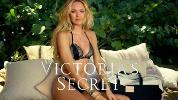Victoria's Secret Getaway Bag TV Spot, 'Spring's Hottest Bag' - 206 commercial airings