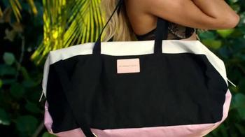 Victoria's Secret Getaway Bag TV Spot, 'Spring's Hottest Bag' - Thumbnail 9