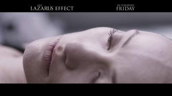 The Lazarus Effect - Alternate Trailer 18