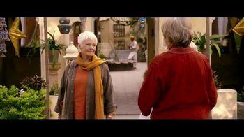 The Second Best Exotic Marigold Hotel - Alternate Trailer 8