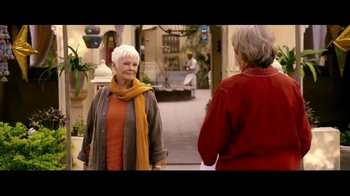 The Second Best Exotic Marigold Hotel - Alternate Trailer 8