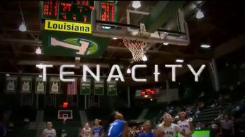 The American Athletic Conference TV Spot, '2015 College Women's Basketball' - Thumbnail 3