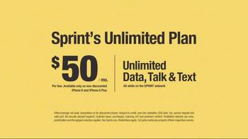 Sprint Unlimited Plan TV Spot, 'Soft Serve' Song by Kasabian - Thumbnail 5