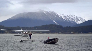 AlaskaUSA TV Spot, 'Stretch On'